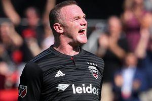 Wayne Rooney lọt top cầu thủ ghi bàn xa nhất lịch sử MLS