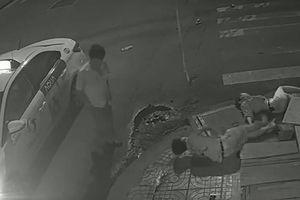 Tài xế taxi Vinasun bỏ nạn nhân tử vong sau tai nạn ở Sài Gòn