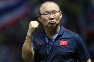 Có khả năng ông Park Hang seo không gia hạn hợp đồng?