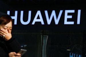 Huawei thua kiện tại Mỹ
