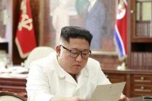 Sau khi ông Trump gửi thư 'tuyệt vời' cho ông Kim, Triều Tiên bất ngờ chỉ trích hành động 'thù địch' của Mỹ