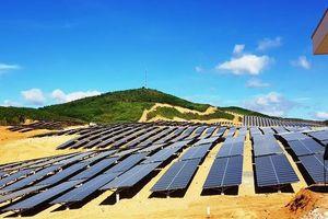 Thêm hai nhà máy điện mặt trời ở Phú Yên hòa lưới quốc gia