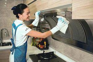 Trung Quốc thúc đẩy phát triển ngành giúp việc gia đình