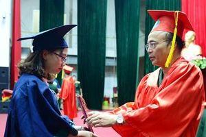 280 kỹ sư tốt nghiệp Học viện Kỹ thuật Quân sự