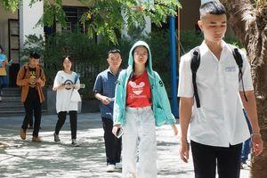 Ngày cuối cùng kỳ thi THPT Quốc gia 2019 tại Đà Nẵng: 1 thí sinh bị đình chỉ vì mang tài liệu vào phòng thi