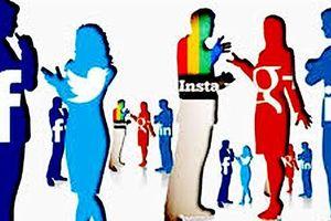 Chọn lọc thông tin từ truyền thông xã hội