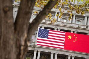 Mỹ và Trung Quốc sẽ tạm dừng cuộc chiến thương mại sau Hội nghị Thượng đỉnh G-20