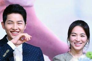 Song Hye Kyo tiết lộ lý do ly hôn Song Jong Ki