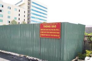 UBND TP Biên Hòa chỉ đạo chấn chỉnh việc san ủi đất trái phép