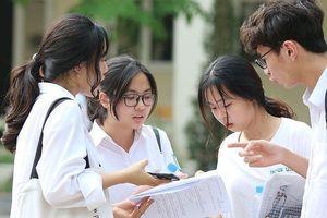 6 cán bộ coi thi bị kỉ luật trong kỳ thi THPT quốc gia 2019