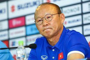 VFF muốn thày Park gắn bó với bóng đá Việt Nam thêm 3 năm!