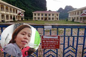 Chưa trả tiền cho lao động nghèo Sơn La, sếp nữ DN nói giấy tờ bị đốt hết