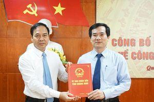 TP.HCM và 4 tỉnh thành điều động, bổ nhiệm nhân sự