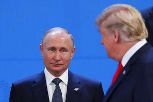 Điện Kremlin chính thức ấn định địa điểm, thời gian cuộc gặp Trump – Putin