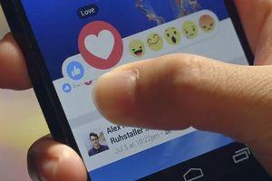 Nguy hiểm trả tiền mua like, share ảo trên mạng xã hội