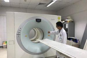 Trục trặc kỹ thuật, 'lò' sản xuất thuốc phóng xạ ngừng hoạt động hơn 1 tháng