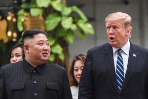 Triều Tiên tuyên bố không còn nhiều thời gian để nối lại đàm phán với Mỹ