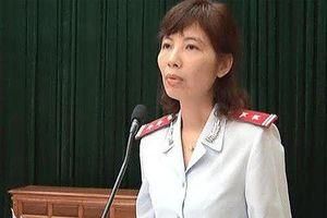 Điều tra mở rộng vụ thanh tra Bộ Xây dựng nhận hối lộ ở Vĩnh Phúc