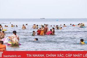 'Công nghiệp không khói' - ngành kinh tế mũi nhọn của Lộc Hà