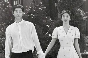 Trước xác nhận ly hôn, Song Joong Ki - Song Hye Kyo đã không sống chung nhà suốt thời gian dài