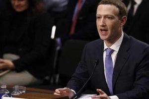 Facebook thừa nhận chậm trễ xử lý video xuyên tạc Chủ tịch Hạ viện Mỹ