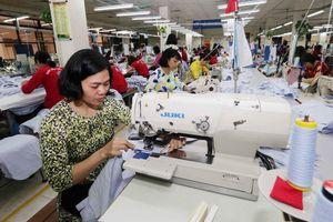EVFTA có thể giúp xuất khẩu dệt may vượt mốc 40 tỷ USD trong năm nay