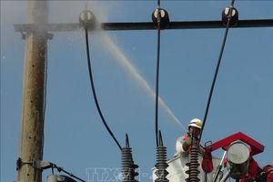 Tai nạn do điện giật, một công nhân thiệt mạng
