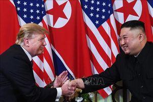 Triều Tiên: Thời gian cho các cuộc hội đàm mới với Mỹ không còn nhiều