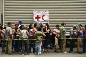 Lệnh trừng phạt của Mỹ tác động tiêu cực đến đời sống của người dân Venezuela