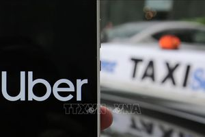 Uber thâu tóm công ty AI để phát triển công nghệ sản xuất xe tự lái