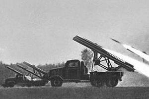CLIP: 10 vũ khí đáng sợ nhất trong Thế chiến II