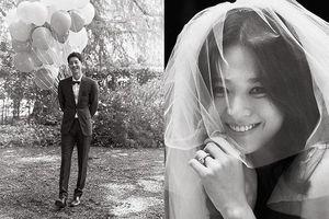 Song Joong Ki và Song Hye Kyo chính thức tuyên bố ly hôn: Kẻ thứ 3 cười thầm?