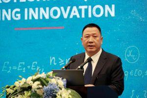 Giám đốc Pháp lý Huawei Tống Lưu Bình: 'Sở hữu trí tuệ đang bị chính trị hóa, đe dọa sự tiến bộ trên toàn thế giới'
