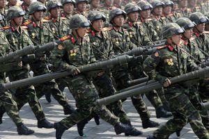 Triều Tiên cảnh báo sẵn sàng tự vệ bằng vũ lực
