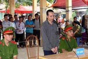 Hà Giang: 7 năm tù cho kẻ buôn bán 'cái chết trắng'