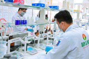 Dự án NPK Cà Mau sẽ ra sản phẩm thương mại vào quý III/2019