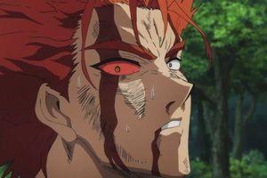 Garou tử chiến với người thầy cũ Bang trong One Punch Man mùa 2