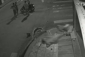 Đã xác định tài xế taxi tông tử vong cô gái ở Sài Gòn rồi bỏ đi