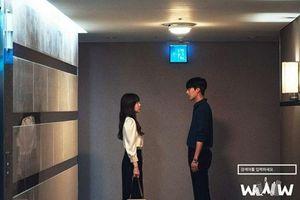 Phim 'Search: WWW' tập 8: Im Soo Jung muốn chia tay vì Jang Ki Yong đòi cưới