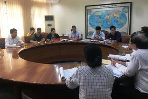 Thứ trưởng Nguyễn Thị Phương Hoa tiếp công dân định kỳ tháng 6/2019