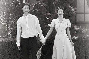 Song Joong Ki tuyên bố ly hôn với Song Hye Kyo sau 2 năm đám cưới