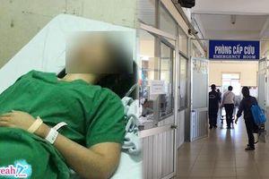 Đi chăm vợ sinh, người đàn ông bực tức đánh nữ bác sĩ chỉ vì không chịu được việc loa thông báo bị rè