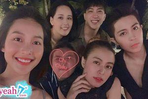 Nhóm bạn thân sở hữu 'visual đỉnh cao' mới của showbiz Việt, không hoa hậu cũng là diễn viên nổi tiếng