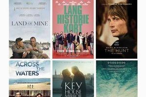 Hấp dẫn các tác phẩm điện ảnh được giải thưởng quốc tế trong 'Tuần phim Đan Mạch' 2019