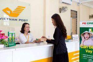 FE Credit bắt tay VNPost, quyết 'đánh chiếm' thị trường nông thôn