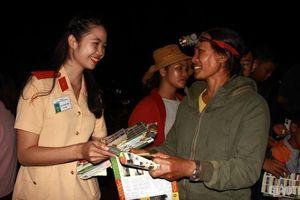 Đắk Lắk: Đổi mới cách tuyên truyền, nỗ lực kiềm chế TNGT trên quốc lộ