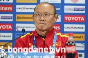 VFF chính thức đàm phán hợp đồng mới với HLV Park Hang Seo