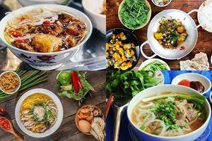 100 đặc sản Việt Nam: Hà Nội có món gì tinh túy lọt top?