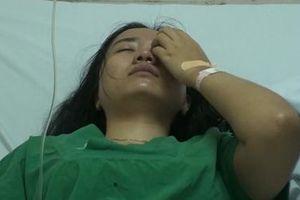Chồng đánh bác sĩ trong lúc chờ vợ đẻ
