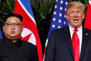 Tổng thống Trump sẽ không gặp Chủ tịch Triều Tiên tại Hội nghị G20